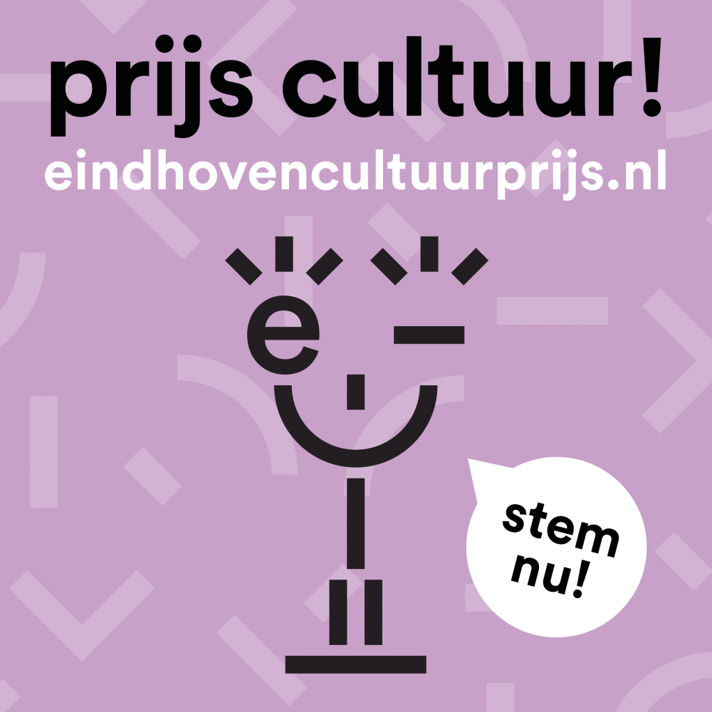 Eindhoven culture award